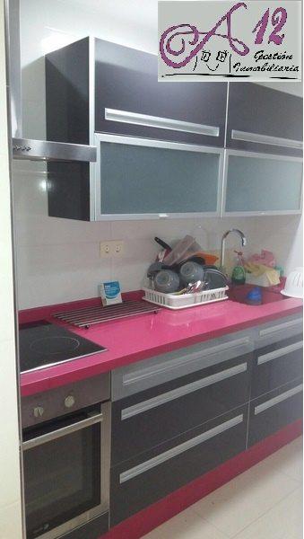 Alquiler piso reformado en avenida Baleares Valencia