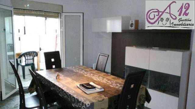 Alquiler piso reformado zona Benicalap Valencia