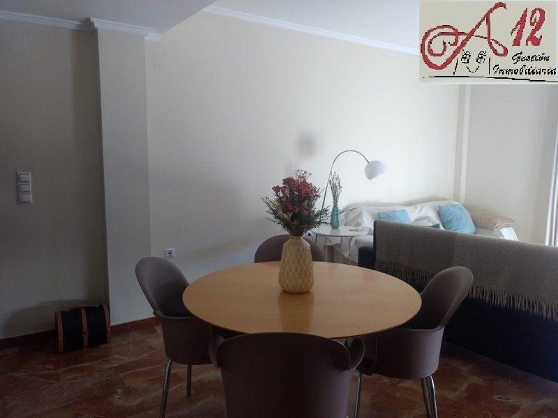 Alquiler piso 2 habitaciones en el Centro de Valencia