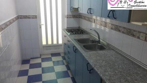Venta piso reformado en San Marcelio Valencia