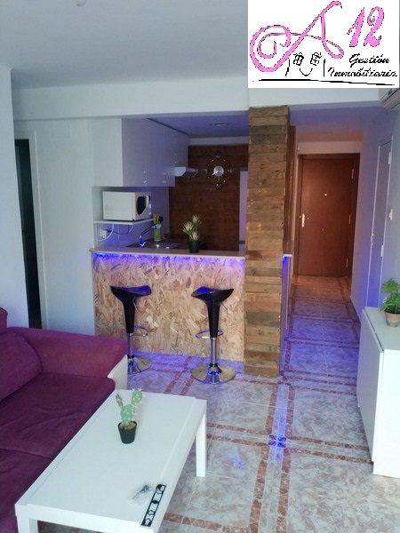 Venta piso reformado en Patraix Valencia
