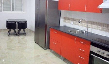 Alquiler piso amueblado en Campanar Valencia