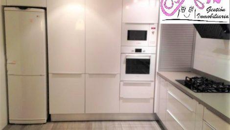 Alquiler piso reformado Gaspar Aguilar Valencia