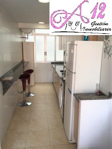Alquiler piso amueblado en Olivereta Valencia
