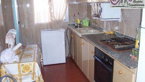 Venta piso Buen estado en Jesus Valencia