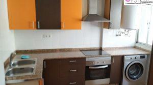Alquiler piso reformado y amueblado en Valencia