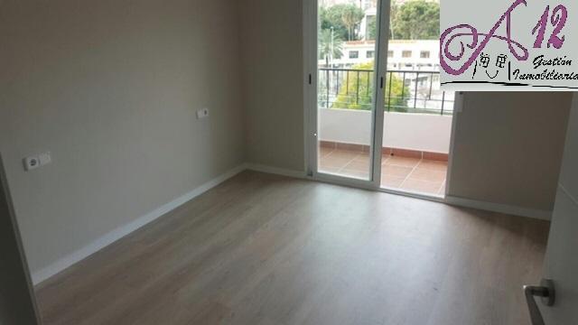 Alquiler piso amueblado zona Tres Cruces Valencia