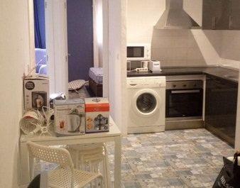 Alquiler piso amueblado zona Campanar