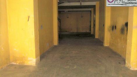 Alquiler local diafano en Patraix Valencia