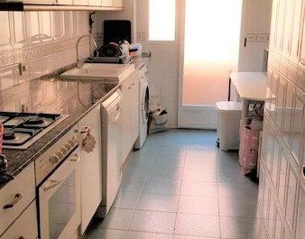 Alquiler piso amueblado en Benimaclet Valencia