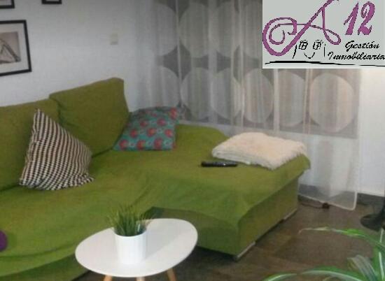 Alquiler piso vacio en San Marcelino Valencia
