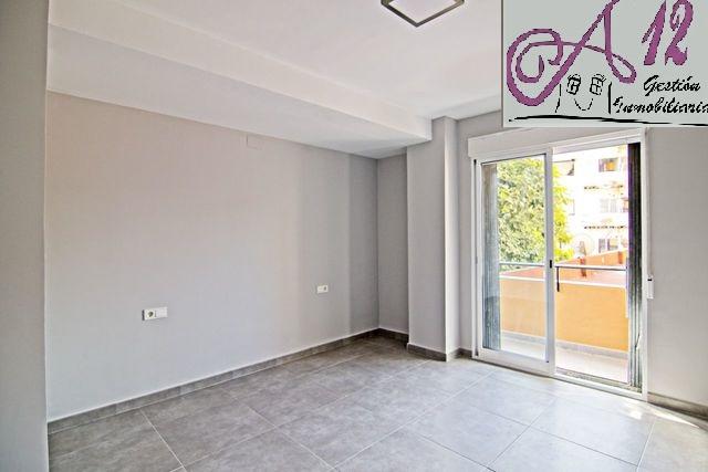 Alquiler piso reformado a estrenar en Campanar