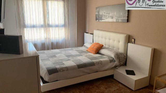 Alquiler piso con terraza en Gaspar Aguilar Valencia