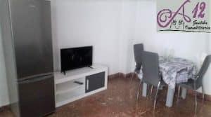 Alquiler piso para estudiantes en Benimaclet