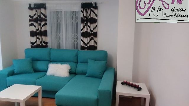 Alquiler piso zona Tres Forques Valencia