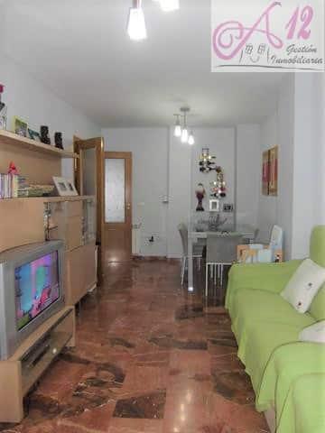 Venta piso en La Raiosa Valencia