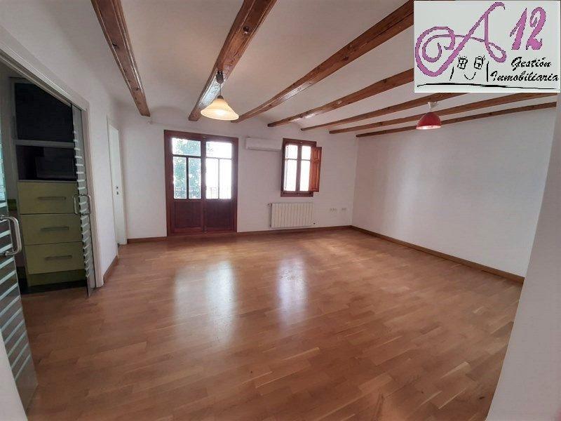 Alquiler piso reformado en Ciutat Vella Valencia
