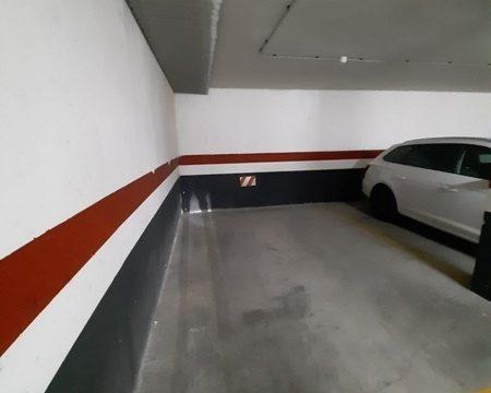 Alquiler parking en Patraix Valencia