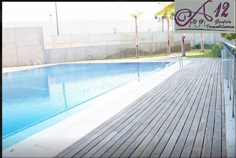 Venta piso con piscina en Patraix Valencia