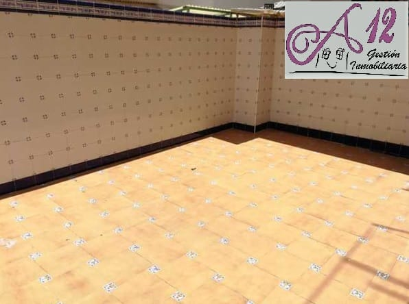 Alquiler piso con terraza junto trafico Valencia