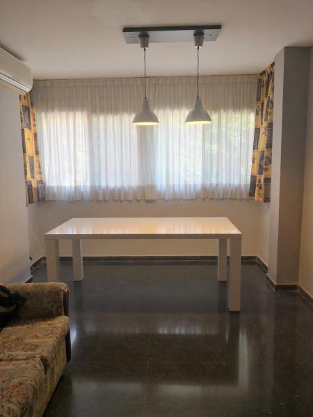 Alquiler piso amueblado Moncada Valencia